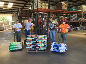 Careers and Employment Applications at Russell Feed & Supply