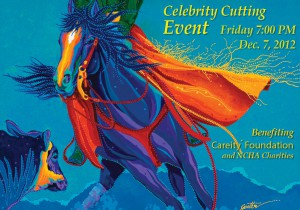 Careity Celebrity Cutting & Concert - Russell Feed & Supply