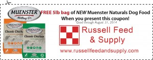 RussellMuensterCoupon
