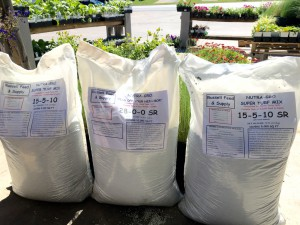 Nutra-Gro Fertilizers