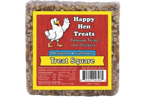 Treat Square