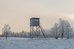 4 Tips for Staying Warm in the Deer Stand