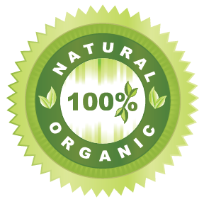 logo of natural and organic products