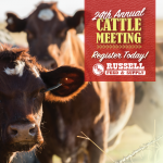Annual Cattle Meeting