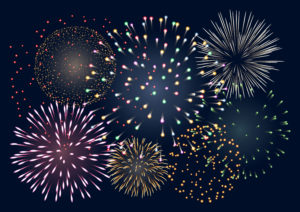Fireworks and Your Pets