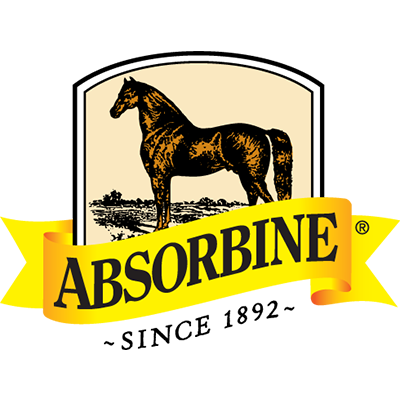 absorbine logo