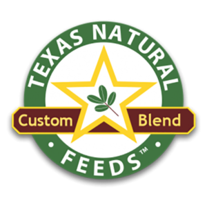 Texas Natural Custom Blend Feeds